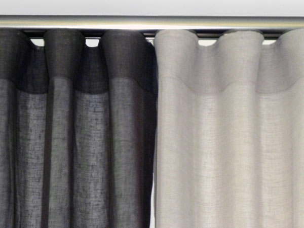 Curtains available from Lindy's Curtains and Blinds