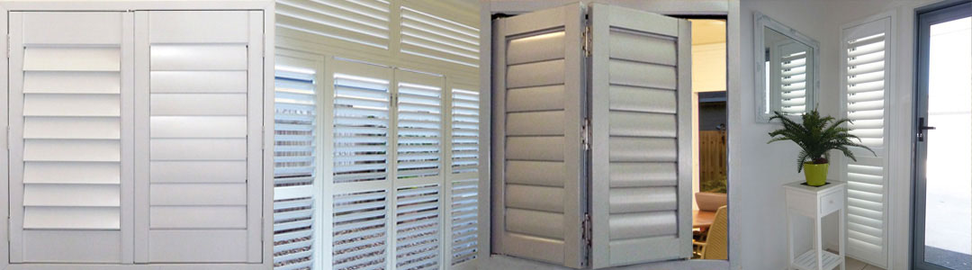 Shutters available from Lindy's Curtains and Blinds